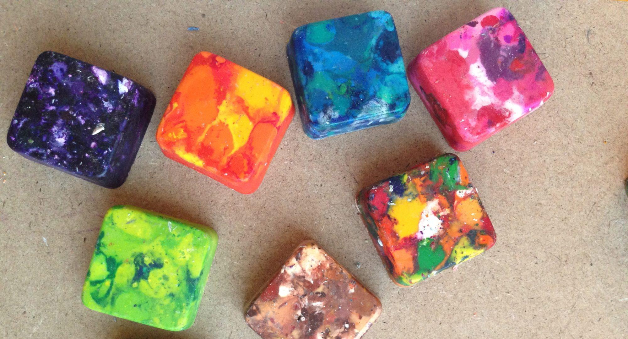 colour Blocks®